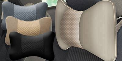 Dashcessories - Headrest Cushions