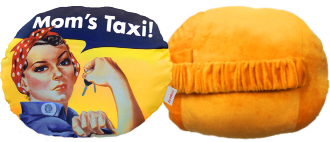 Mom's Taxi™