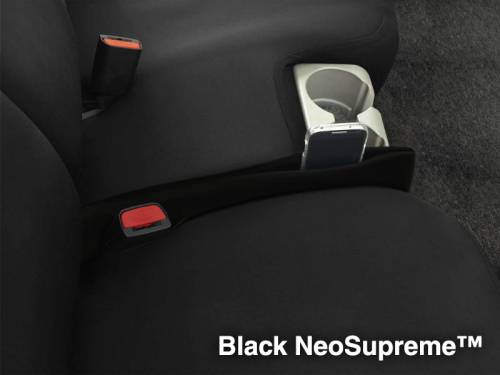 Dashcessories - Seat Gapper™ Seat-To-Console Wedge