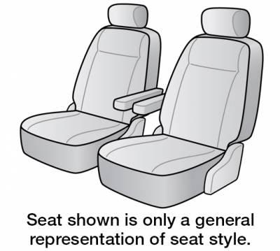 2018 toyota highlander seat cover rear middle. Black Bedroom Furniture Sets. Home Design Ideas