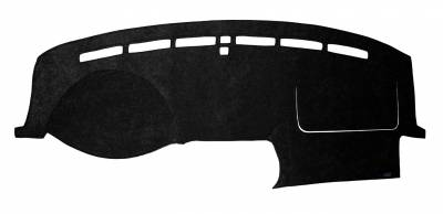 2004 ACURA MDX DASH COVERS