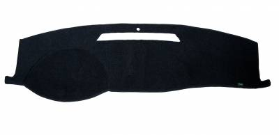 2009 CHEVROLET IMPALA DASH COVERS