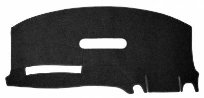 2000 CHRYSLER TOWN & COUNTRY DASH COVERS