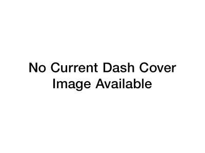 Dash Designs - 1987 PONTIAC T1000 DASH COVER