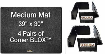 Endura® Cargo Containment System Medium Mat