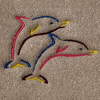 Dolphins (LG271)