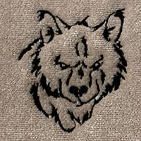 Wolf (LG286)