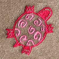 Native American Turtle (LG289)