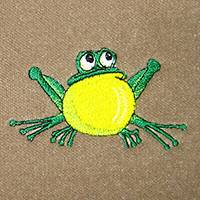 Frog (LG309)
