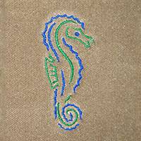 Seahorse (LG314)