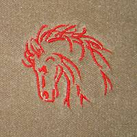 Horse Head (LG315)