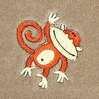 Monkey (LG334)