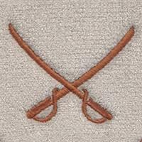 Crossed Swords (LG262)