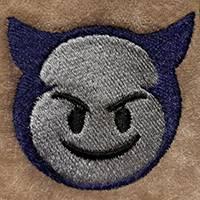 Demon Emoji (LG352)