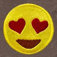 Heart Emoji (LG354)