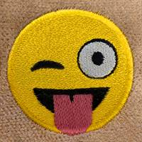 Tongue Emoji (LG356)