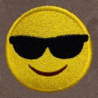 Shades Emoji (LG358)