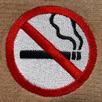 No Smoking (LG361)