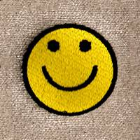 Smiley Face (LG260)