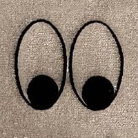 Eyes (LG251)
