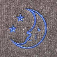 Moon & Stars (LG224)