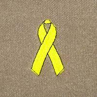 Ribbon - Yellow (LG305)