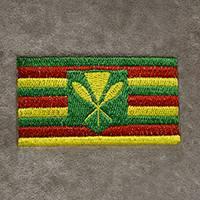 Kanaka Maoli Flag (LG336)