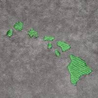 Hawaiian Islands (LG337)