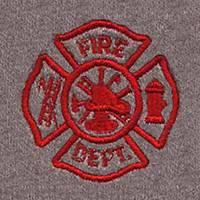 Fire Dept. (LG185)