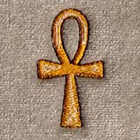 Egyptian Cross (LG287)