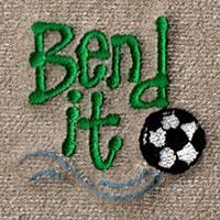 Bend It (LG277)