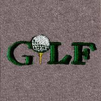 Golf (LG278)