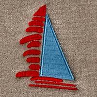 Sailboat (LG288)