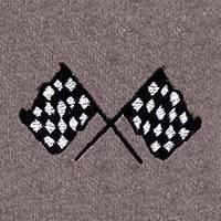 Checkered Flags (LG198)