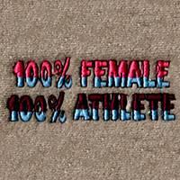 100% Female/Athlete (LG273)