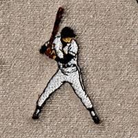 Baseball Batter (LG275)
