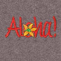 Aloha (LG335)