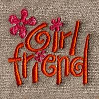 Girlfriend (LG259)