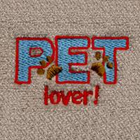 Pet Lover (LG269)