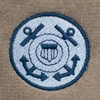 Coast Guard (LG134)