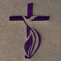 Dove Cross (LG106)