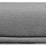 SEAT BELT CUSHION GRAY