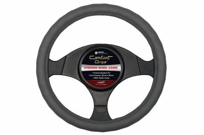 Dash Designs - Racing Grip Gray