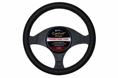 Steering Wheel Covers - Performa Grip  Black