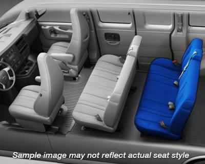 Seat Covers - 3rd Row