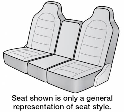 Surprising Seat Covers 1St Row Ibusinesslaw Wood Chair Design Ideas Ibusinesslaworg