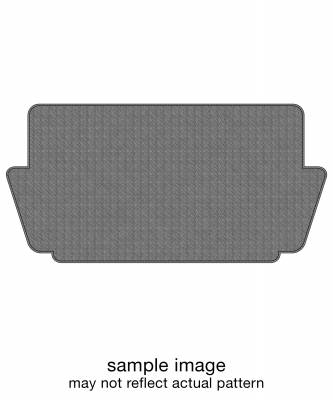 2006 MAZDA TRIBUTE Floor Mats CARGO