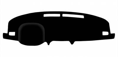 Dash Covers - Dash Designs - 2021 TOYOTA RAV4 DASH COVER