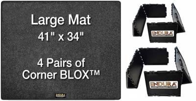 Endura® Cargo Containment System Large Mat