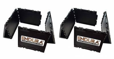 Dashcessories - Cargo Containment System™ - Endura® Cargo Containment System 4 Pairs of BLOX™